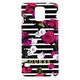 Guess Galaxy S5 Hardcase Rose