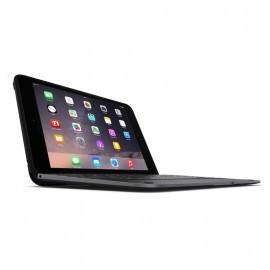 ClamCase Pro voor iPad mini 1/2/3 zwart