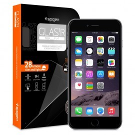 Spigen GLAS.tR SLIM iPhone 6(S) Plus Screen Protector
