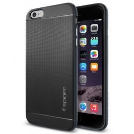 Spigen Neo Hybrid iPhone 6(S) Plus Metal Slate
