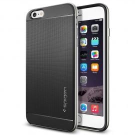 Spigen Neo Hybrid iPhone 6(S) Plus Satin Silver