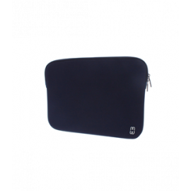 MW Sleeve MacBook Air 13' zwart/wit