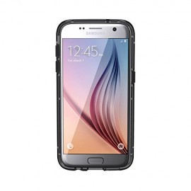 Griffin Survivor Core Galaxy S7 zwart/clear