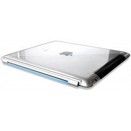 Puro Crystal Cover iPad 2 / 3 / 4 Clear