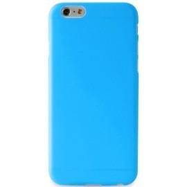 Puro UltraSlim  0.3 mm Cover iPhone 6 Plus Blue