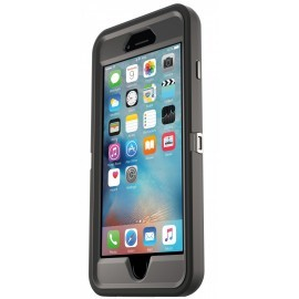 OtterBox Defender iPhone 6(S) Plus zwart