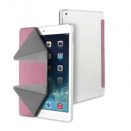 Muvit Butterfly Stand Case iPad Air 2 Pink