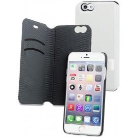 Muvit Magic Folio Case iPhone 6(S) wit