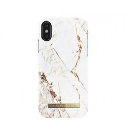 iDeal of Sweden Fashion Back Case iPhone X goud