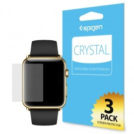 Spigen Screen Protector Apple Watch 38mm Crystal Clear
