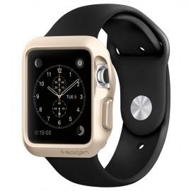 Spigen Slim Armor Apple Watch 42mm goud