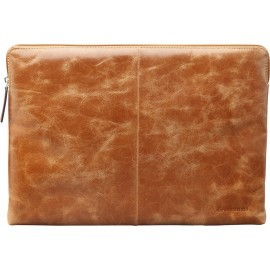 dbramante1928 Skagen MacBook 15 inch Sleeve Golden Tan