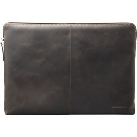 dbramante1928 Skagen MacBook 15 inch Sleeve Hunter Dark
