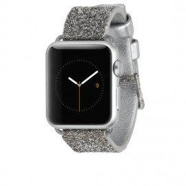 Case-Mate Brilliance Band Apple Watch 38mm Champagne