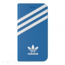 Adidas Booklet case iPhone 7 / 8 blauw