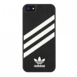 Adidas Moulded case iPhone 7 zwart