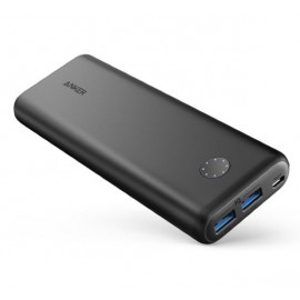 Anker PowerCore II 20000 mAh Quick Charge zwart