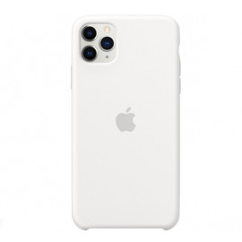 Apple silicone case iPhone 11 Pro Max wit