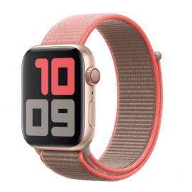 Apple Sport Loop Apple Watch 42mm / 44mm Neon Pink