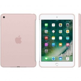 Apple Case for Apple iPad Mini 4 in Pink Sand
