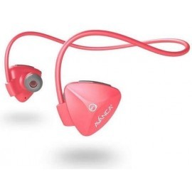 Avanca D1 Bluetooth Headset Roze