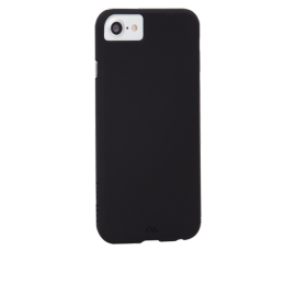Case-Mate Barely There iPhone 6(S)/7 zwart