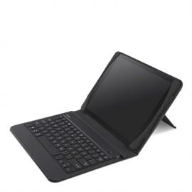 Belkin QODE Slim Style Keyboard Case AZERTY iPad Air zwart (F5L152EDC00)