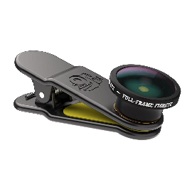 Black Eye PRO Fish Eye Lens