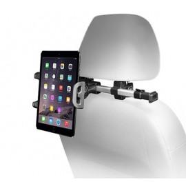 Macally Auto Hoofdsteunhouder iPad/Tablet