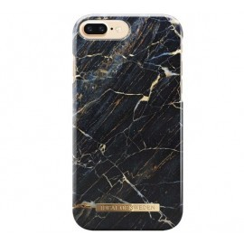 iDeal of Sweden Fashion Back Case iPhone 8 Plus / 7 Plus port laurent marble