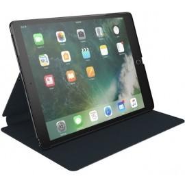 Speck Balance Folio Leather Case iPad Air 2 / 9.7 (2017  /2018) zwart