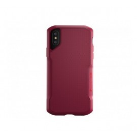 Element Case Shadow iPhone XS Max rood
