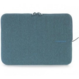 Tucano Mélange Notebook 14 inch turquoise blauw