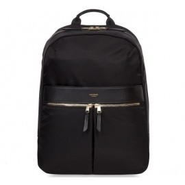 Knomo Beauchamp Backpack 14'' zwart