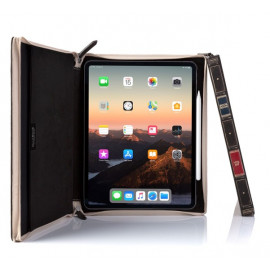 Twelve South BookBook iPad Pro 11 Bruin