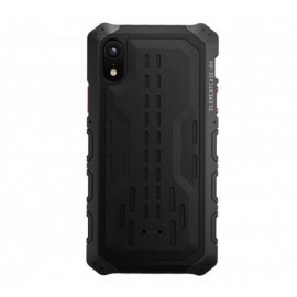 Element Case Black Ops iPhone XS Max zwart