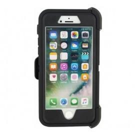 Xccess Survivor Essential Case iPhone 7 / 8 black