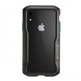 Element Case Vapor iPhone XR zwart