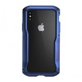Element Case Vapor iPhone XS Max blauw