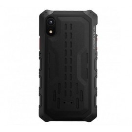 Element Case Black Ops iPhone XR zwart