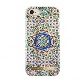iDeal of Sweden Fashion Back Case iPhone 8 / 7 moroccan zellige