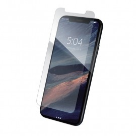 THOR Glass Screenprotector Case-Fit Easy Apply iPhone XR