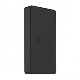 Mophie Powerstation wireless 10K zwart