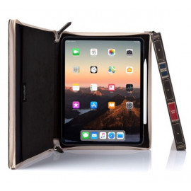 Twelve South BookBook iPad Pro 12.9 3rd Bruin