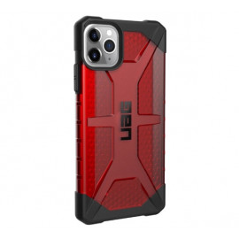 UAG Hard Case Plasma iPhone 11 Pro Max rood