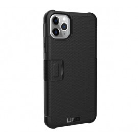 UAG Hard Case Metropolis iPhone 11 Pro Max zwart