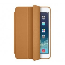 Apple leren Smart case iPad Mini 1 / 2 / 3 bruin