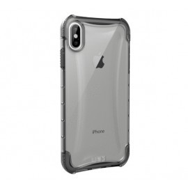 UAG Hard Case Plyo iPhone XS Max ice clear