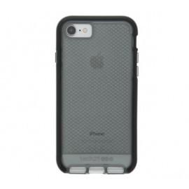 Tech21 Evo Check Apple iPhone 7 / 8 transparant zwart
