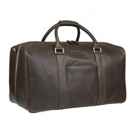 dbramante1928 Aalborg Weekender Bag bruin
